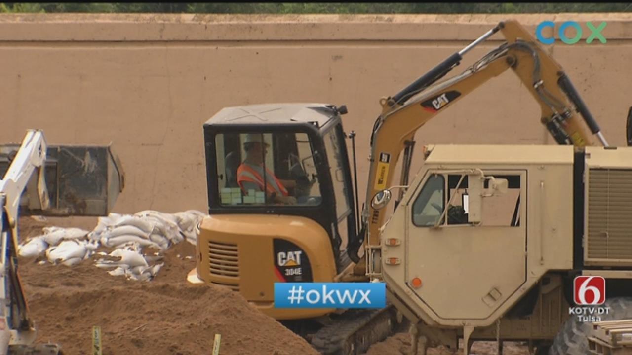 Senator Inhofe Shares Disaster Resources Open To Oklahomans