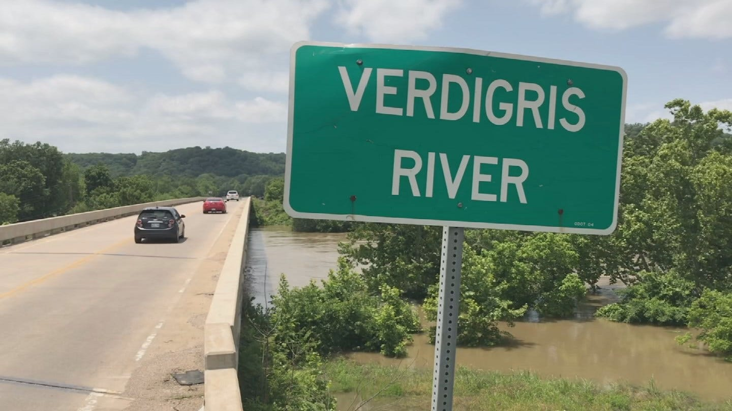 Claremore Woman Loses Home To Verdigris River Flooding