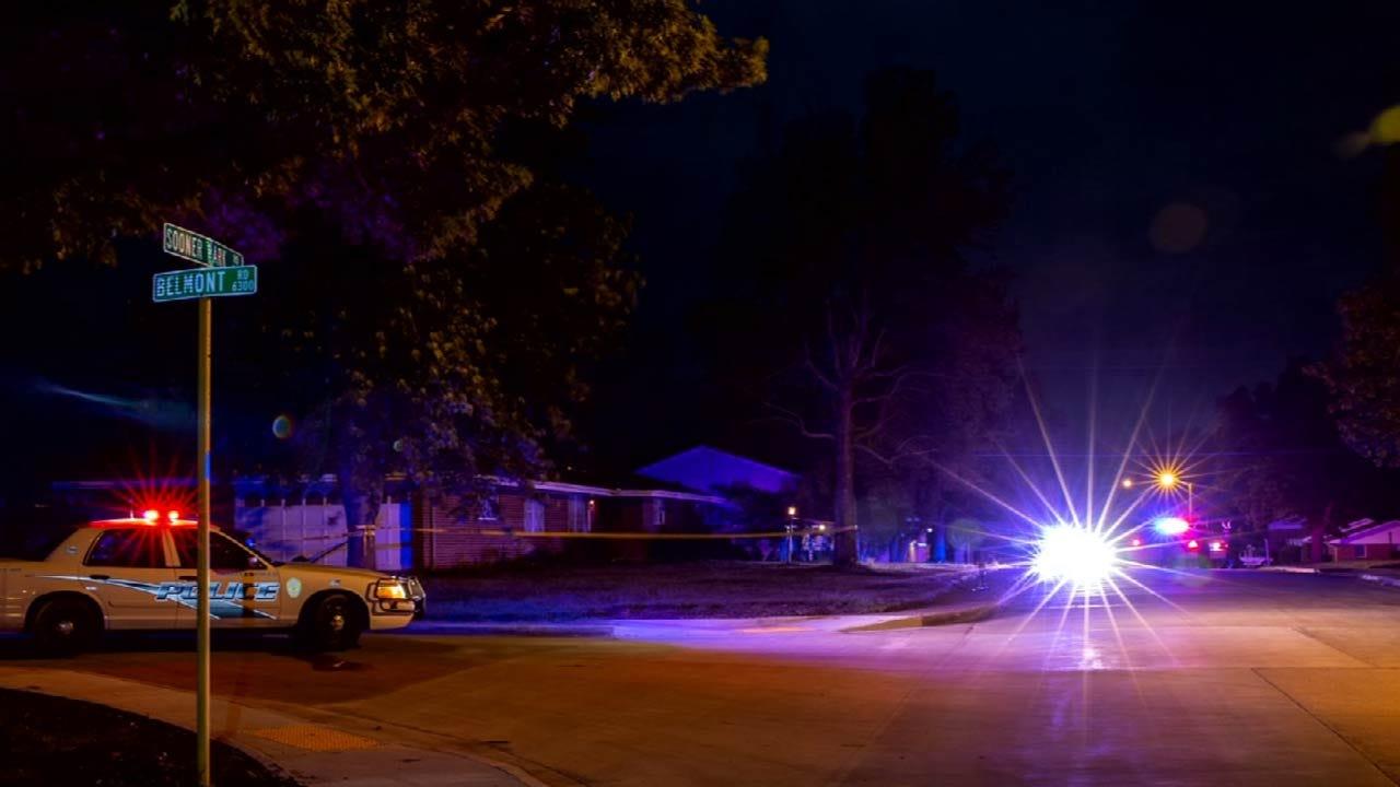 Bartlesville Police Investigating Homicide Near Sooner Park