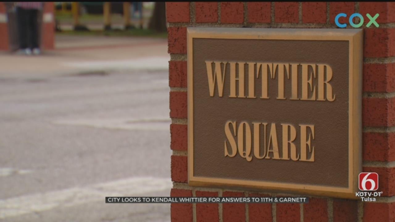 Tulsa's Kendall-Whittier Neighborhood Serves As Role Model For 11th & Garnett