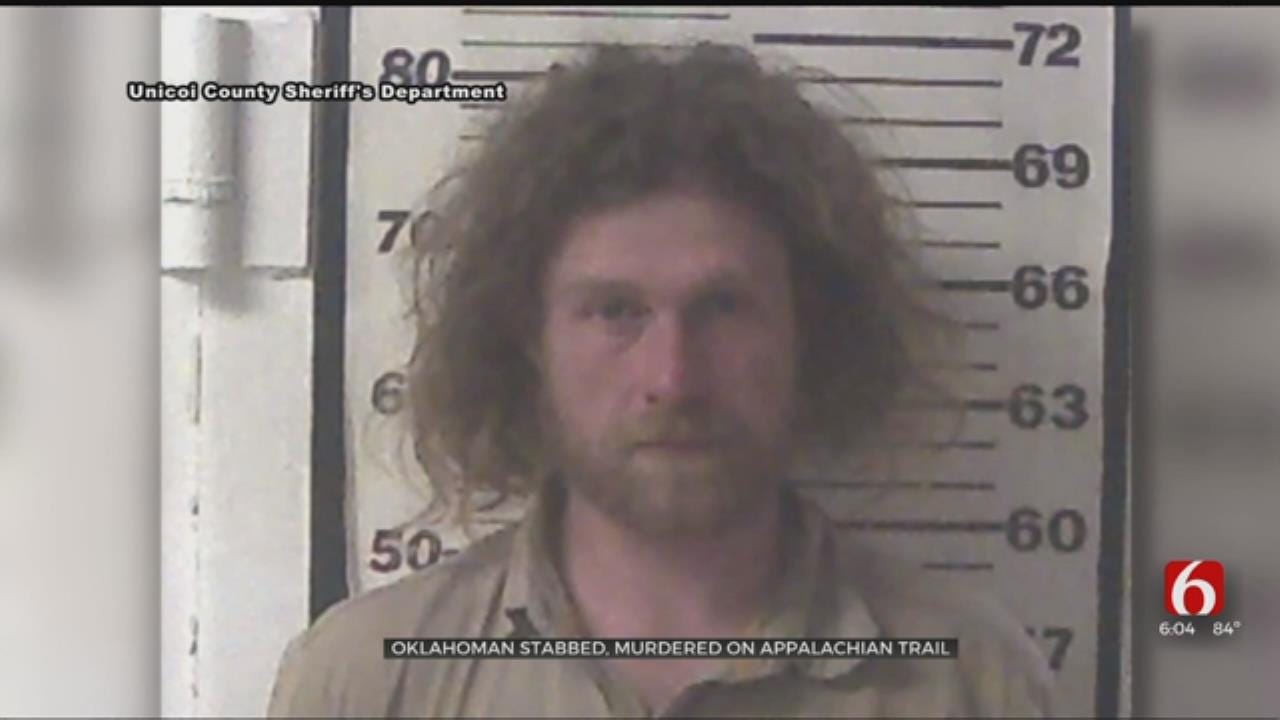Oklahoma Man Stabbed To Death On Appalachian Trail