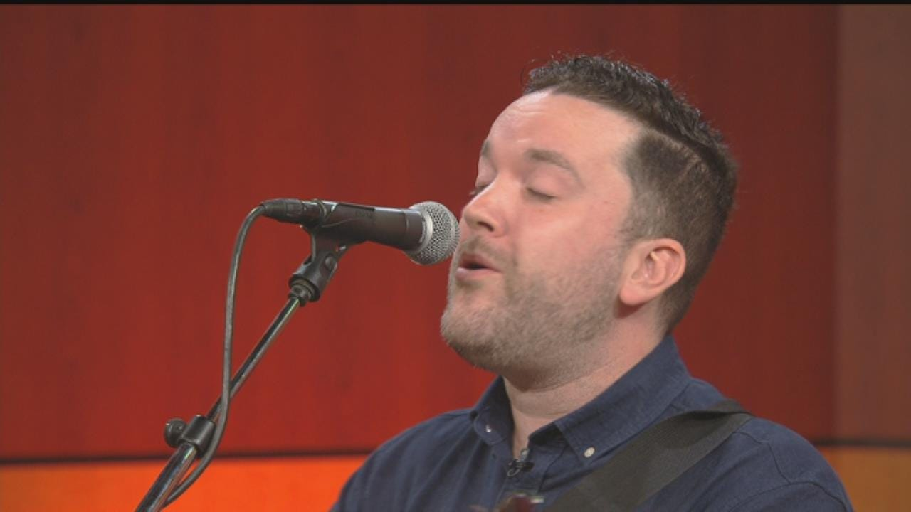 Mayfest Musicians: VanRiss Performs On 6 In The Morning