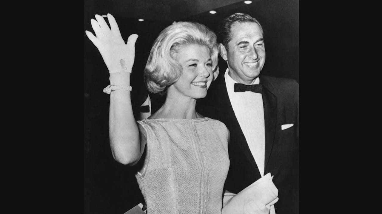 CBS News: Remembering Doris Day