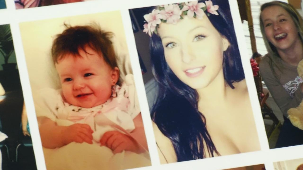 Tulsa Moms Who Lost Children to Overdose Gathering on Mother's Day