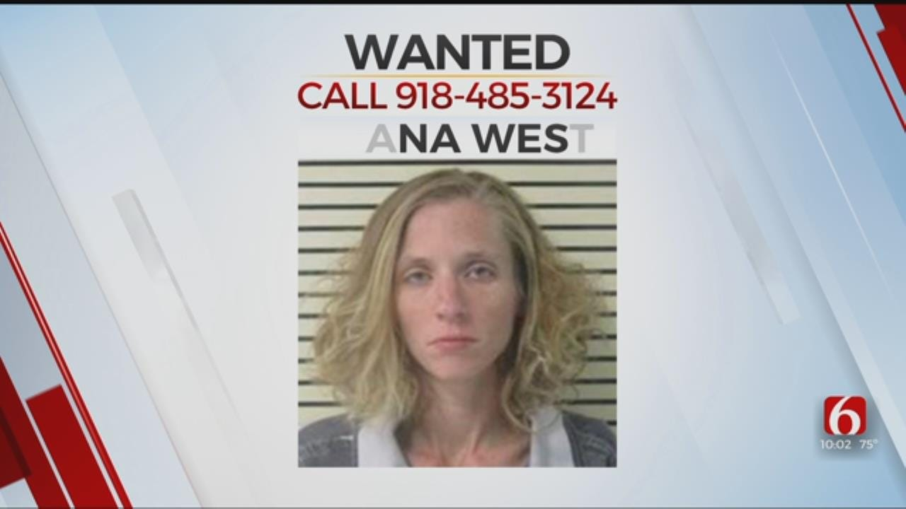 Woman Mistakenly Released From Wagoner County Detention Center