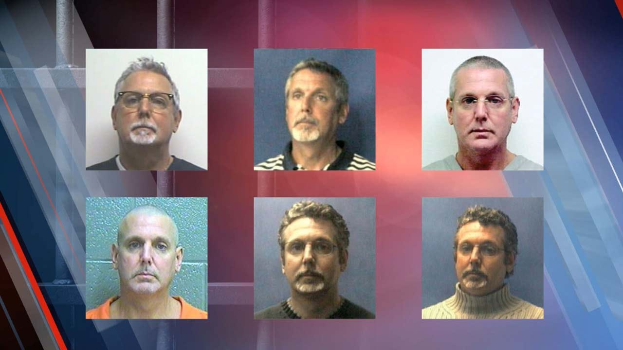 Tulsa Man With 7 DUIs Gets Probation From Rogers County Judge