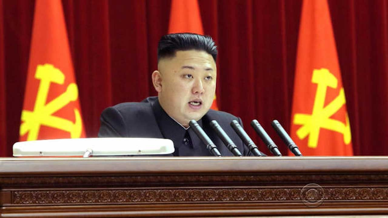 North Korea: Test-Fired New Tactical Guided Weapon