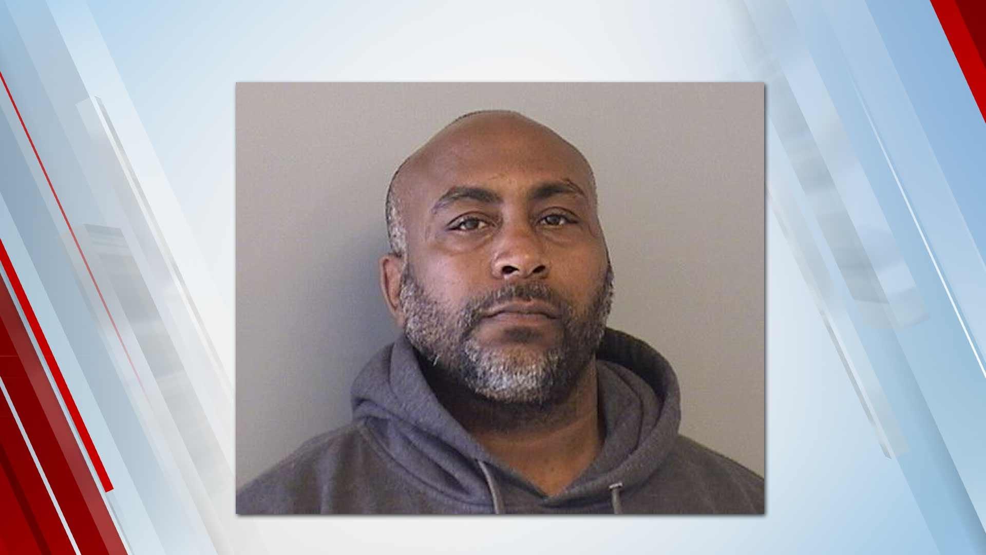Tulsa County Deputies Make Third Arrest In Turley Homicide