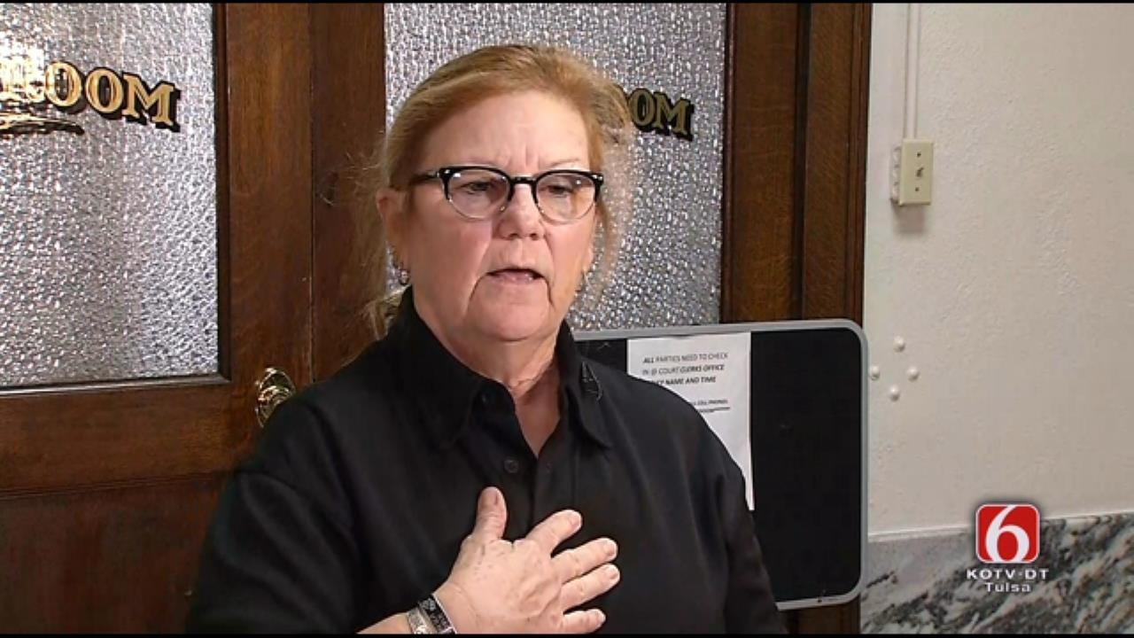 WATCH: Sheriff Calls Nowata County Corrupt