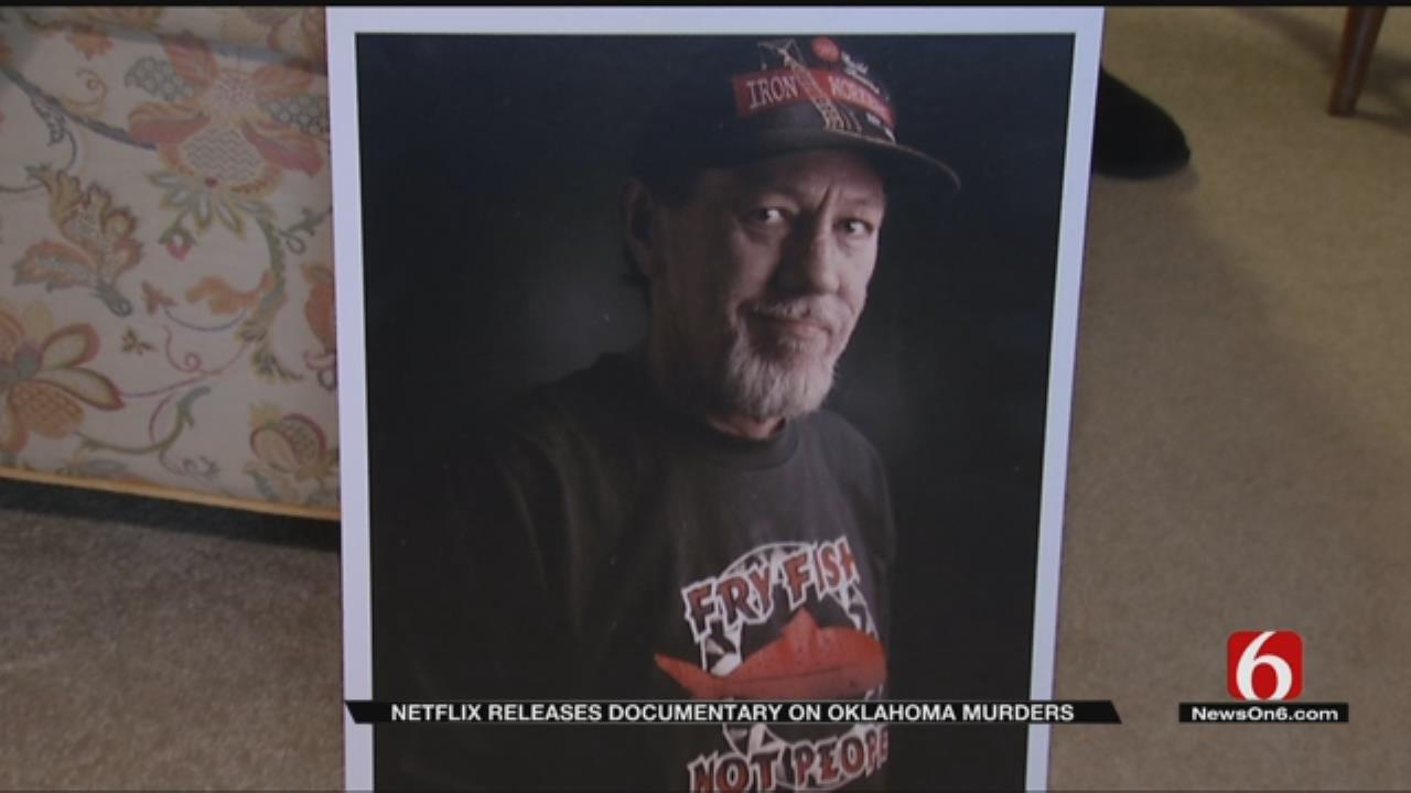 Netflix Releases Oklahoma Murder Documentary Series Based on John Grisham Book