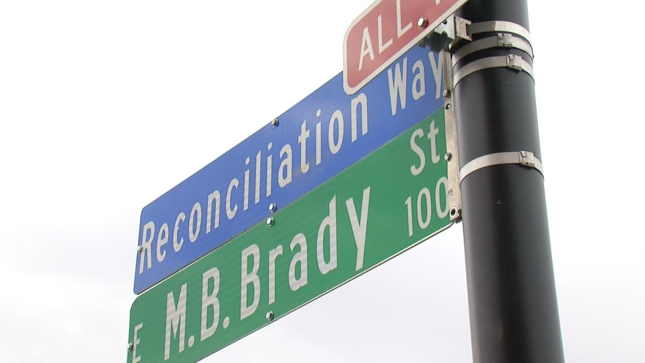 Tulsa City Council Votes To Officially Rename Brady Street