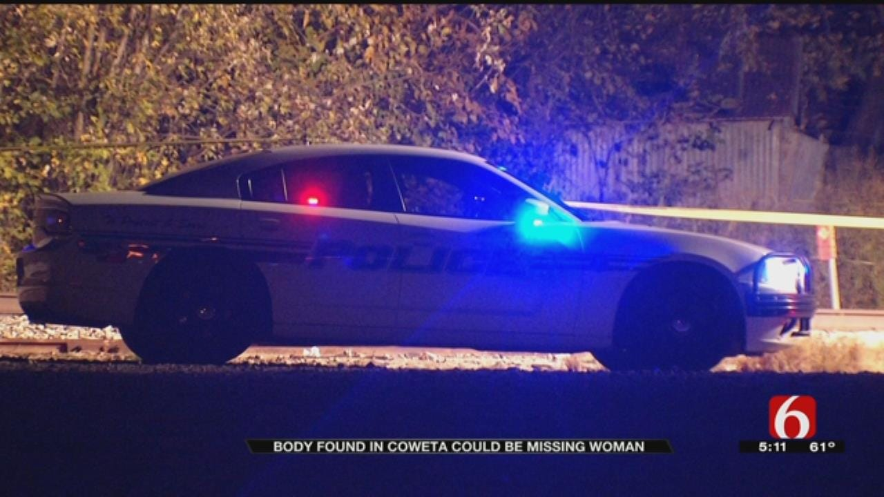 Coweta Police Searching For Answers After Finding Woman's Body