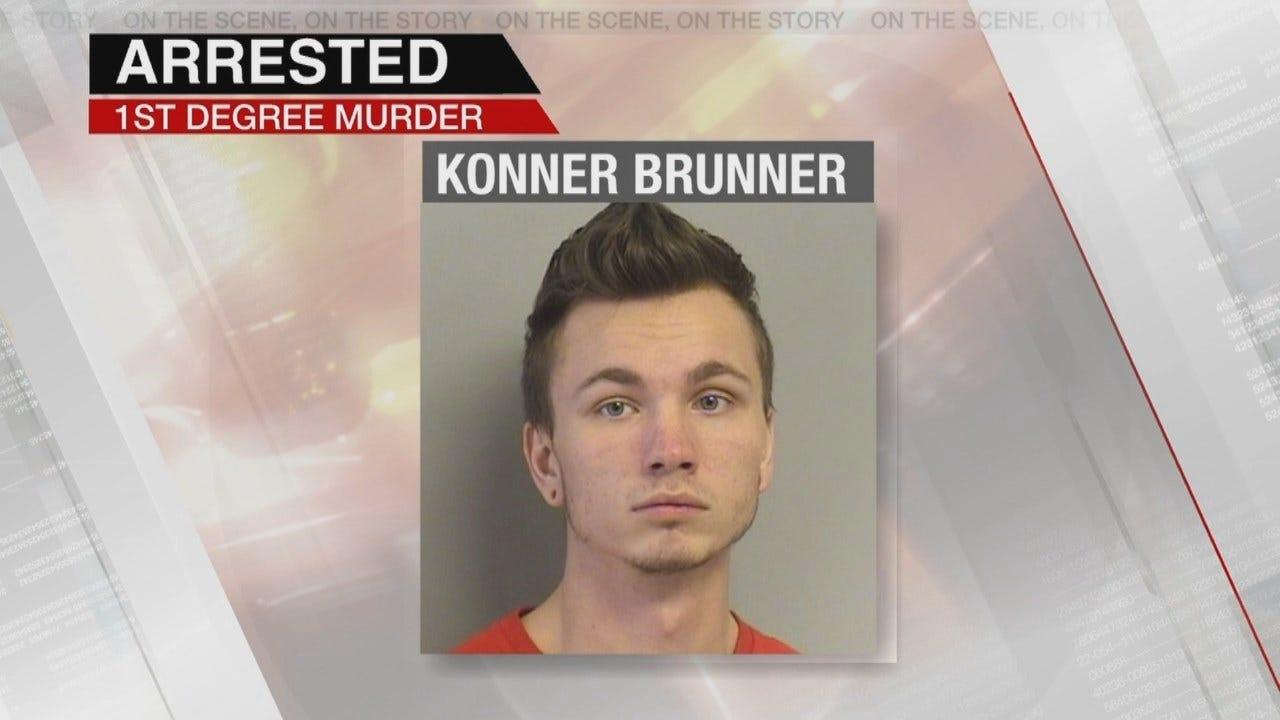 Broken Arrow Police Arrest Suspect For Murder In Missing Person Case