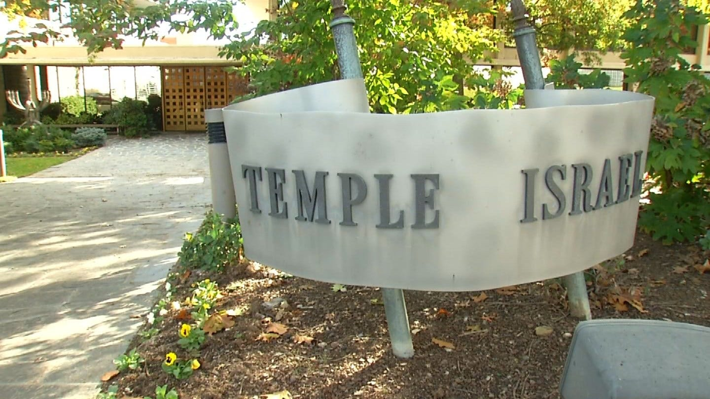 Green Country Religious Groups Discuss Ways To Keep Congregations Safe