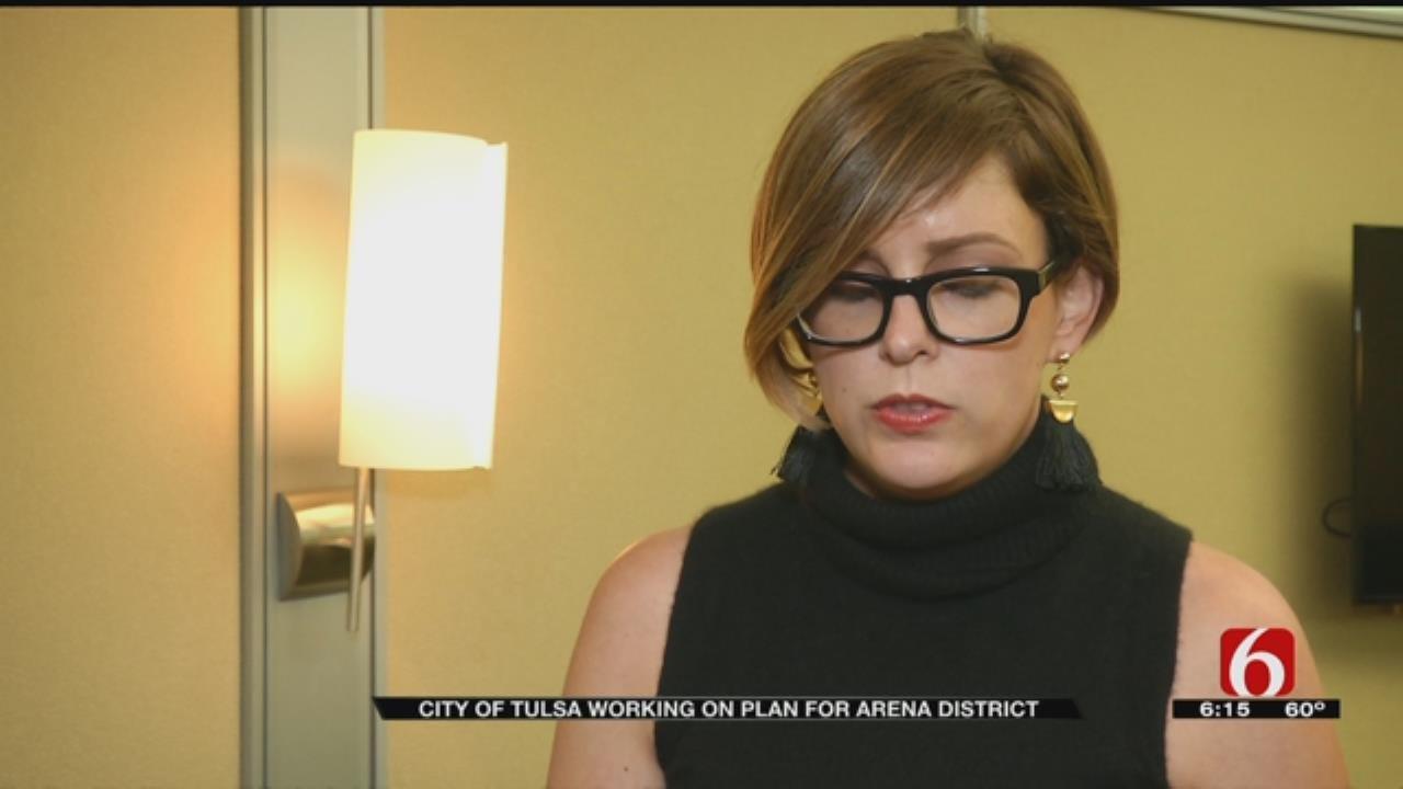 Tulsa Looks To Columbus For City Development Inspiration