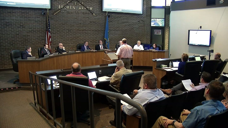Broken Arrow To Appeal Injunction On City Medical Marijuana Ordinances, Mayor Says