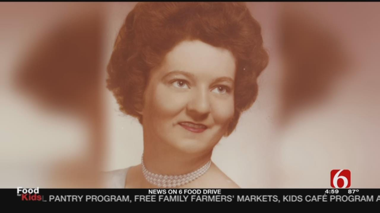 New DNA Found In 1973 Tulsa County Cold Case