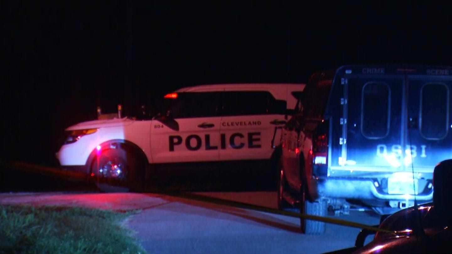 Elderly Couple Found Dead After Murder-Suicide, Cleveland Police Say