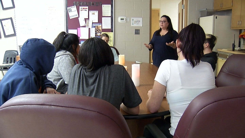 Broken Arrow Schools Partners With St. John To Educate Pregnant Teens