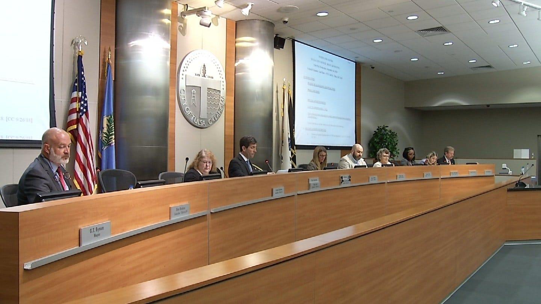 Tulsa City Council Postpones Vote On Moratorium On Marijuana Growing, Processing Permits