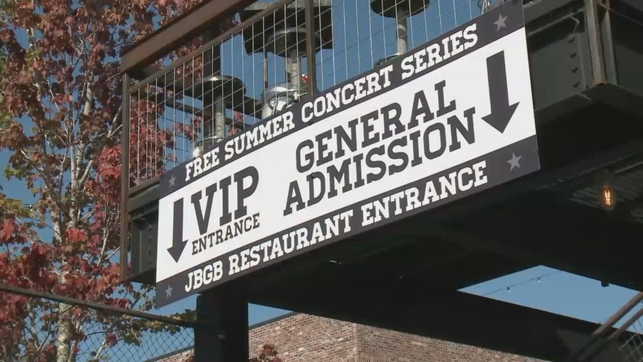 WEB EXTRA: Video Of A Popular Fayetteville Restaurant