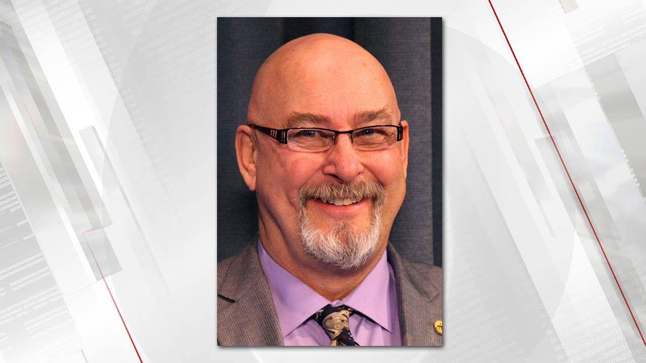 City Of Tulsa Remembers David Patrick