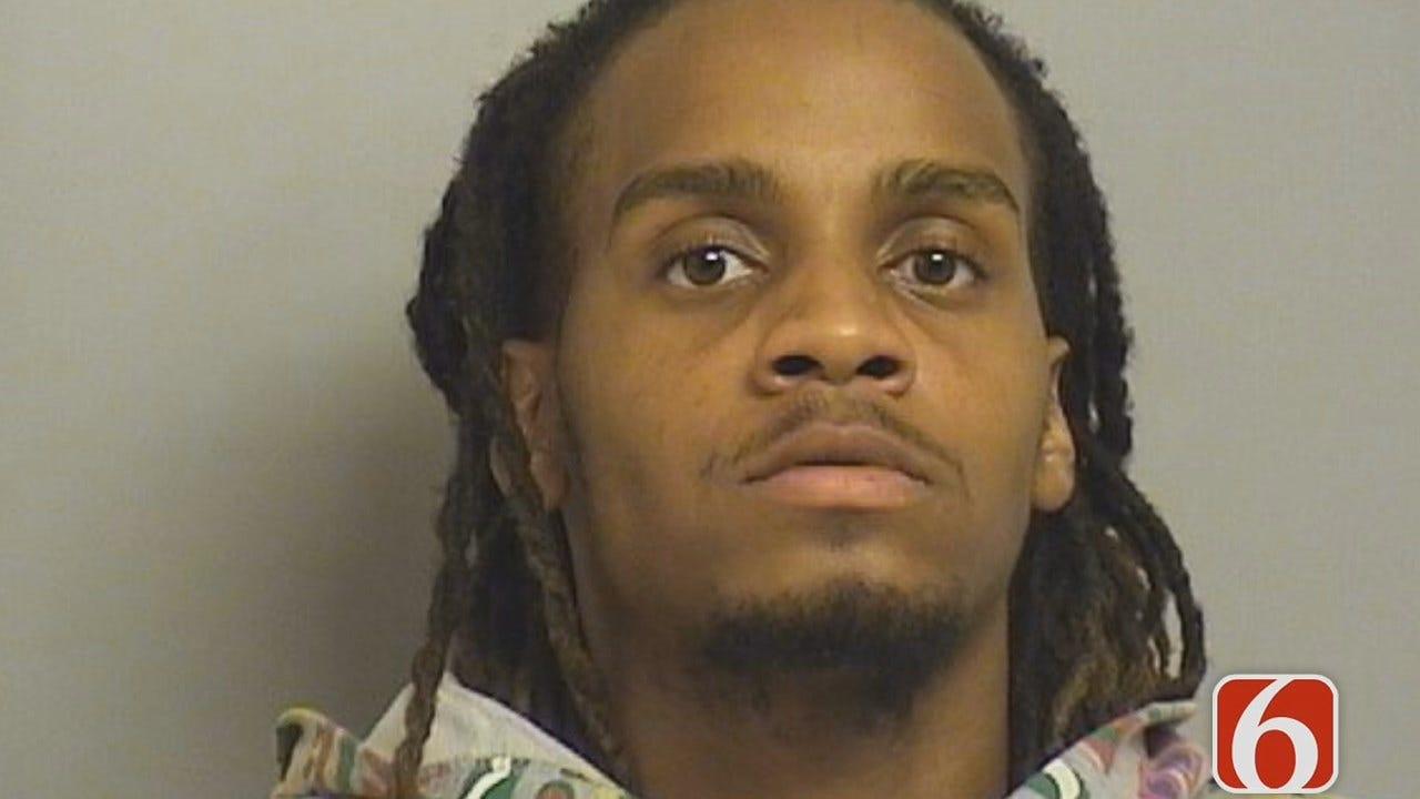 Dave Davis: Tulsa Police Arrest 2 After Shots Fired At Grandmother