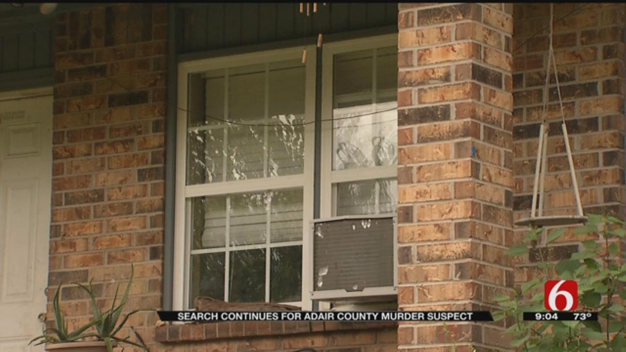 Victim's Family Seeking Justice In Adair County Murder