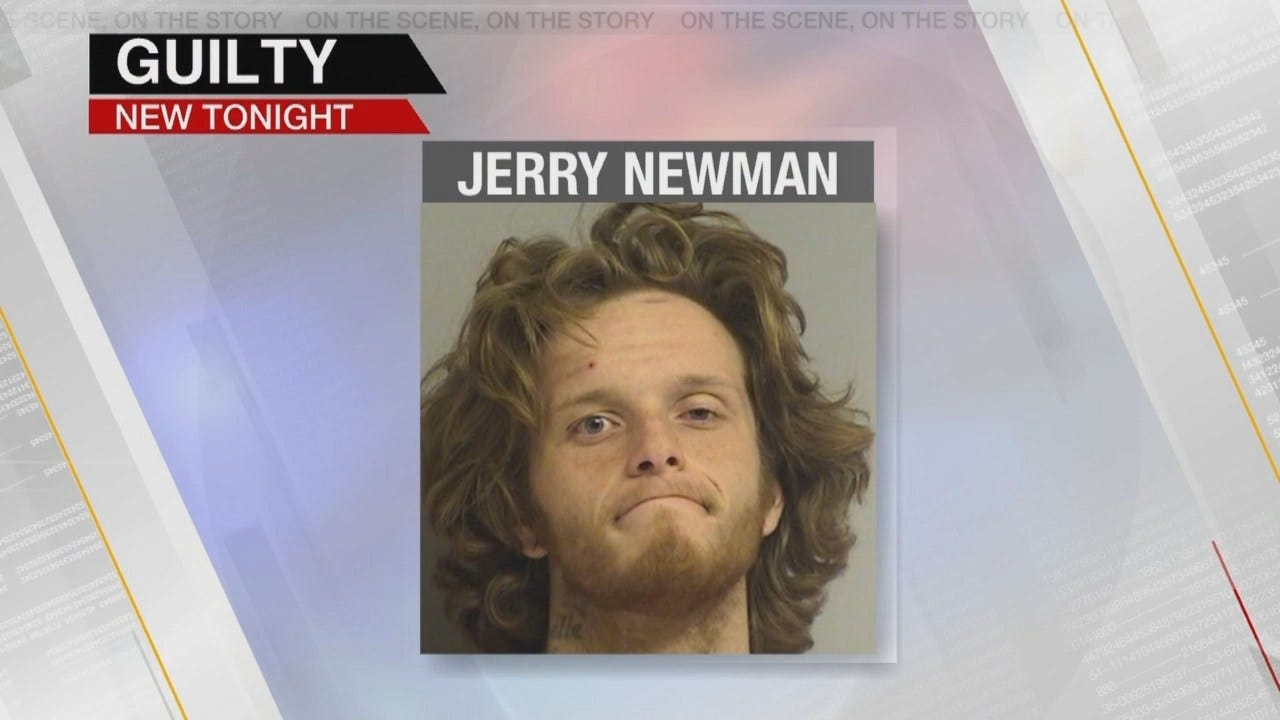 Jury Finds Man Accused Of Leading Police On Deadly Chase Guilty