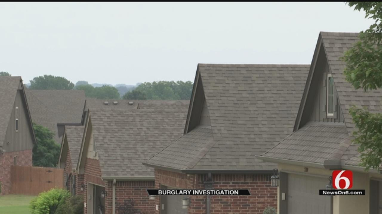 BAPD: Homeowner Fires At Woman Attempting To Break In
