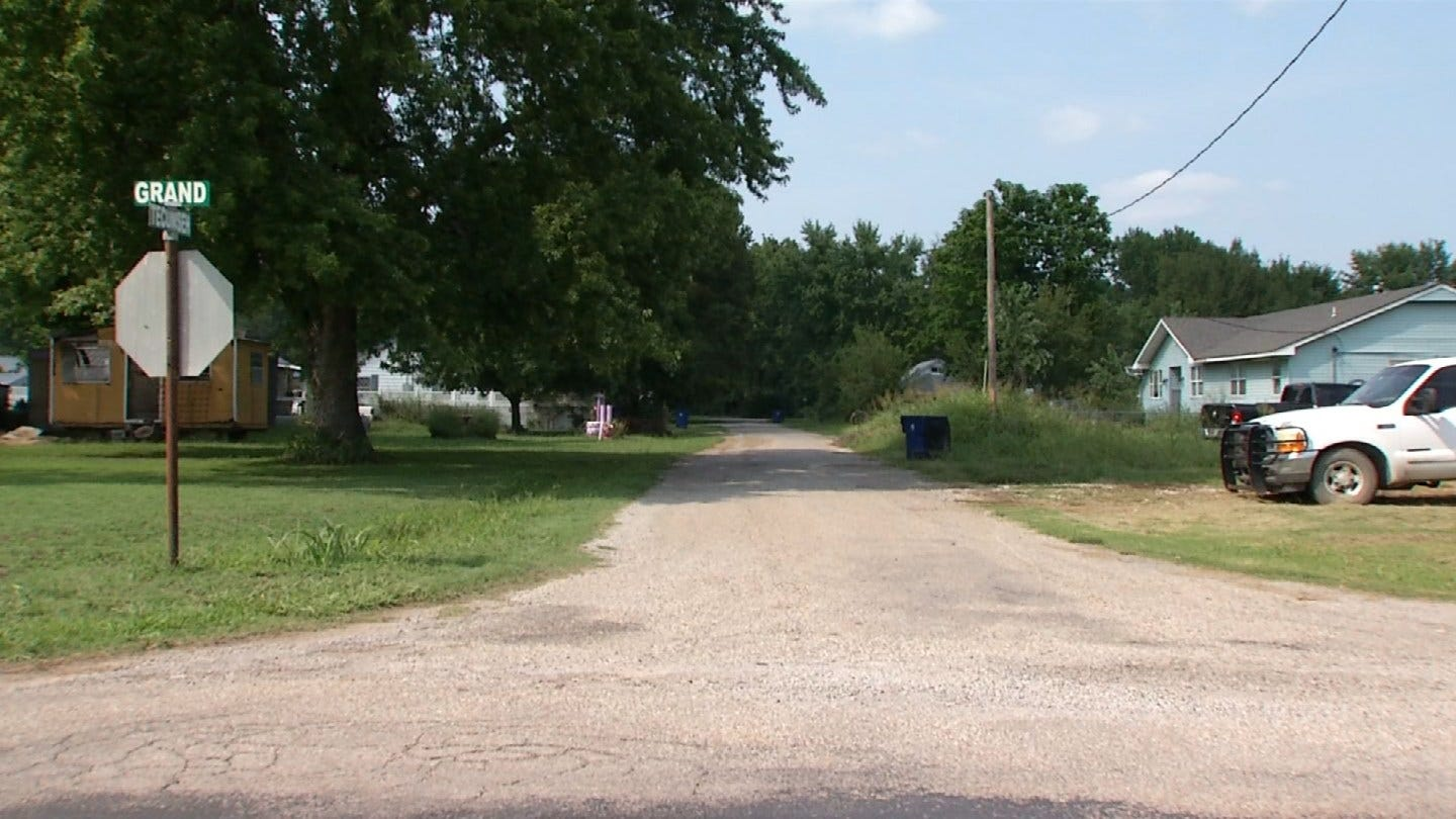 Deputies Investigating Abuse Of Avant Child, Ask For Public's Help
