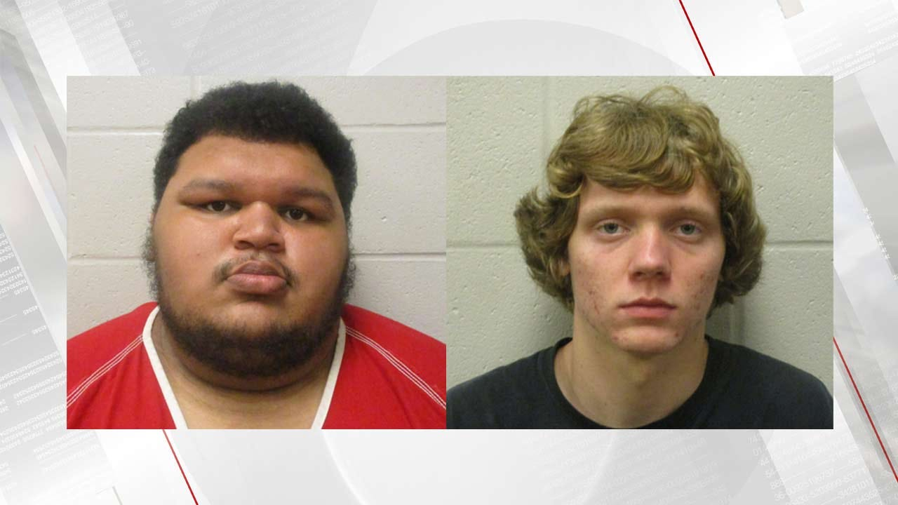 Lori Fullbright: 3 Arrested In Bartlesville Man's Shooting Death