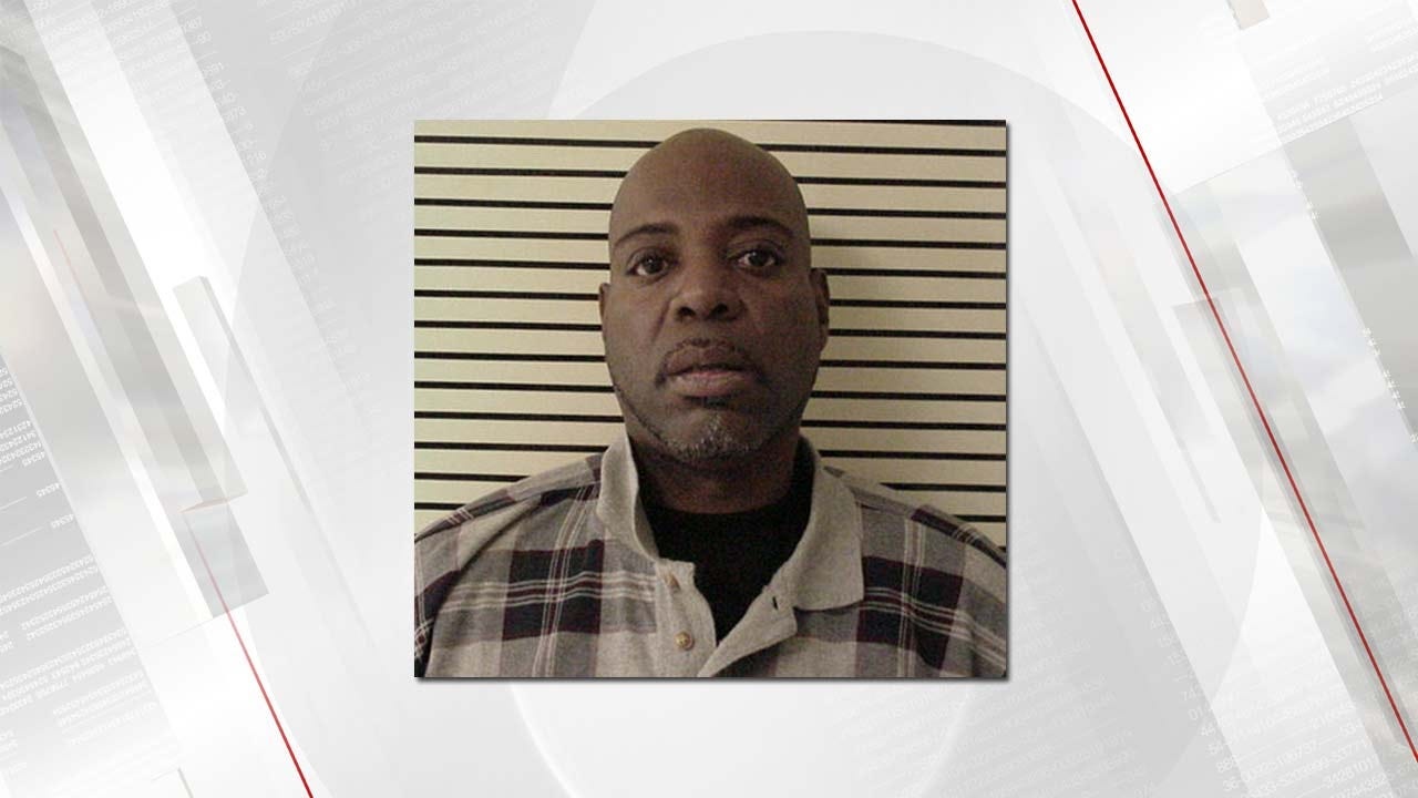 Lori Fullbright: Deputies Arrest Sex Offender In Wagoner County