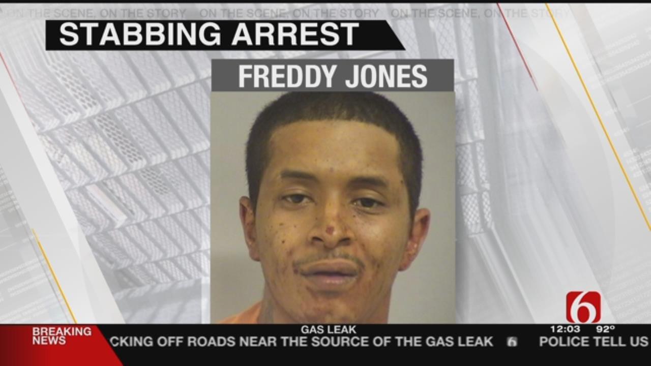 Fight Over Bluetooth Speaker Lands Tulsa Man In Jail