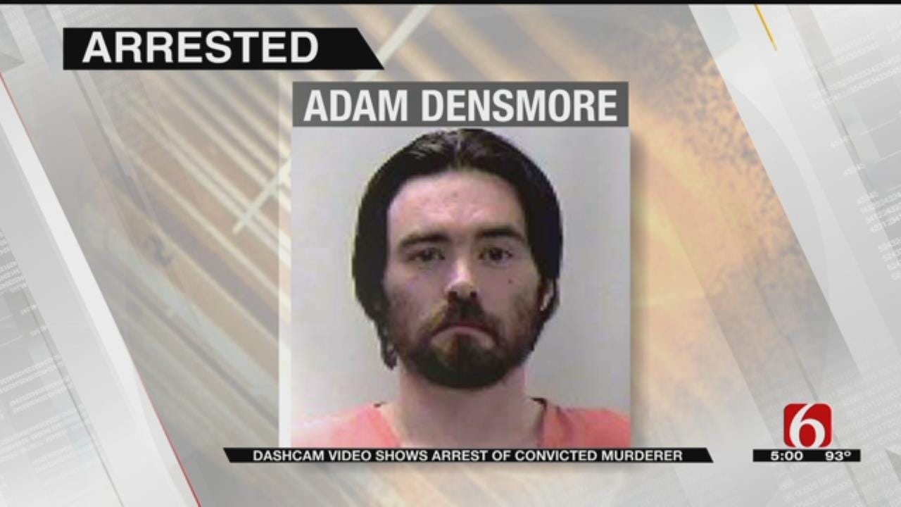 New Video Shows Arrest Of Colorado Man Convicted Of Killing & Dismembering Girlfriend