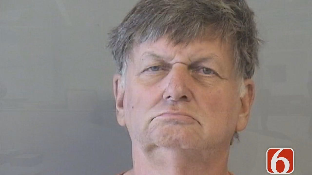 Lori Fullbright: Tulsa County Man Charged With Sexual Abuse