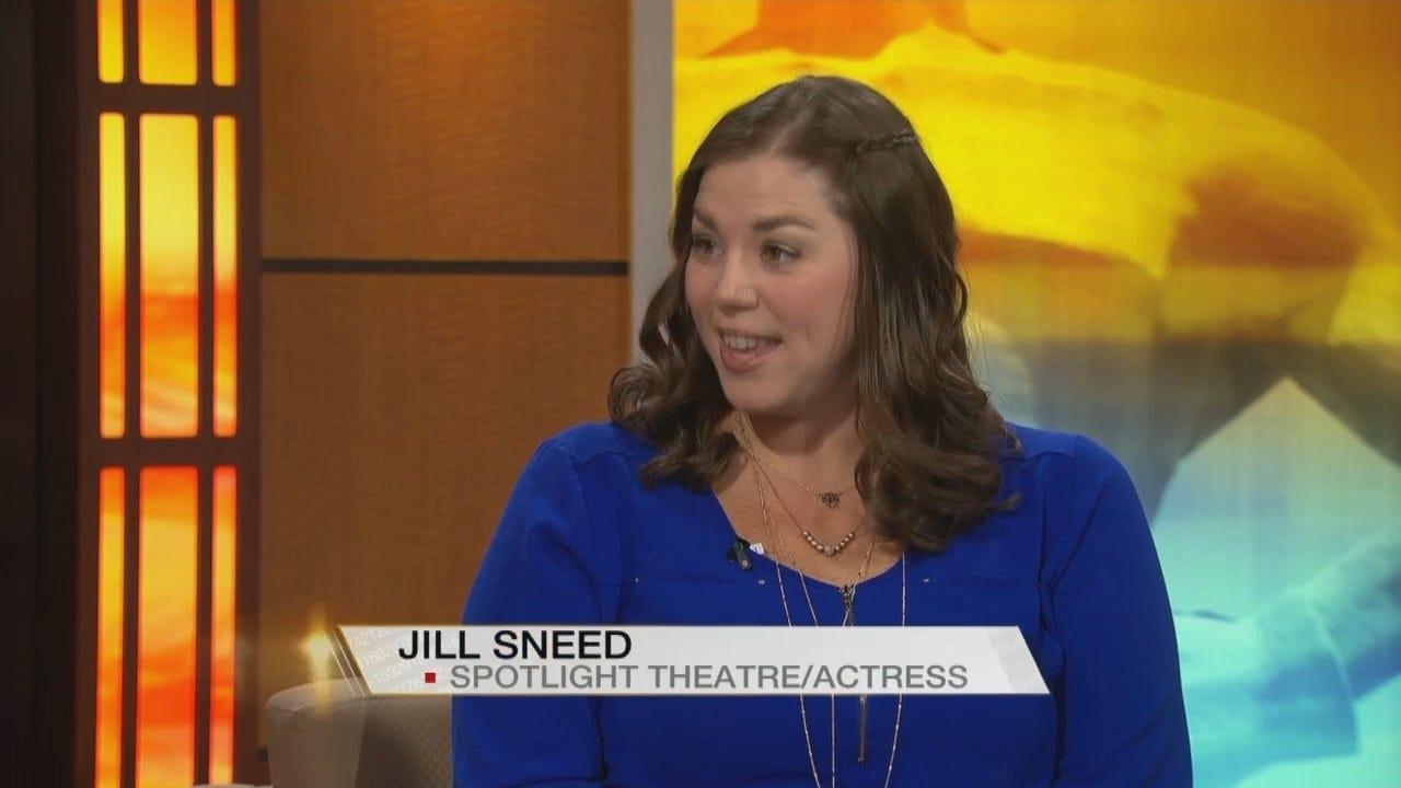 Tulsa's Spotlight Theatre Holding Roof Repair Fundraiser