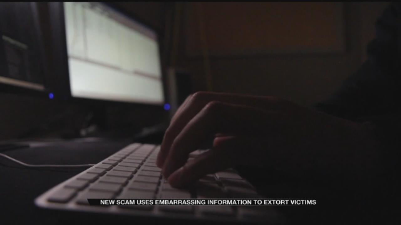 New Scam Attempts To Extort Money By Embarrassing Victims