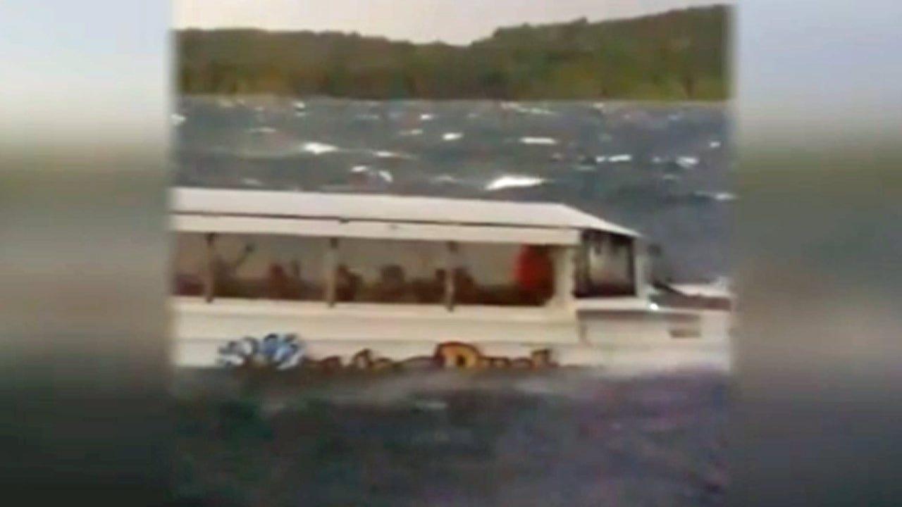 Chelsea Woman Describe Branson 'Duck' Boat Tragedy