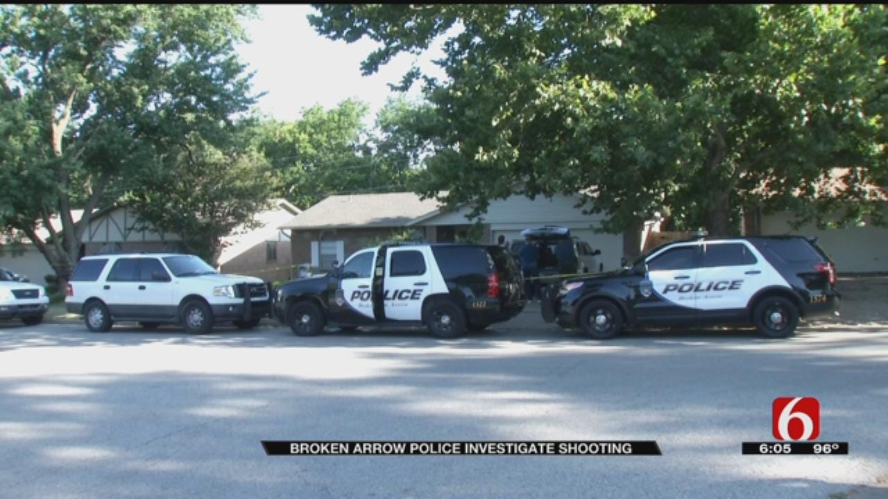 Questions Remain After Man Told BA Police He Shot Intruder