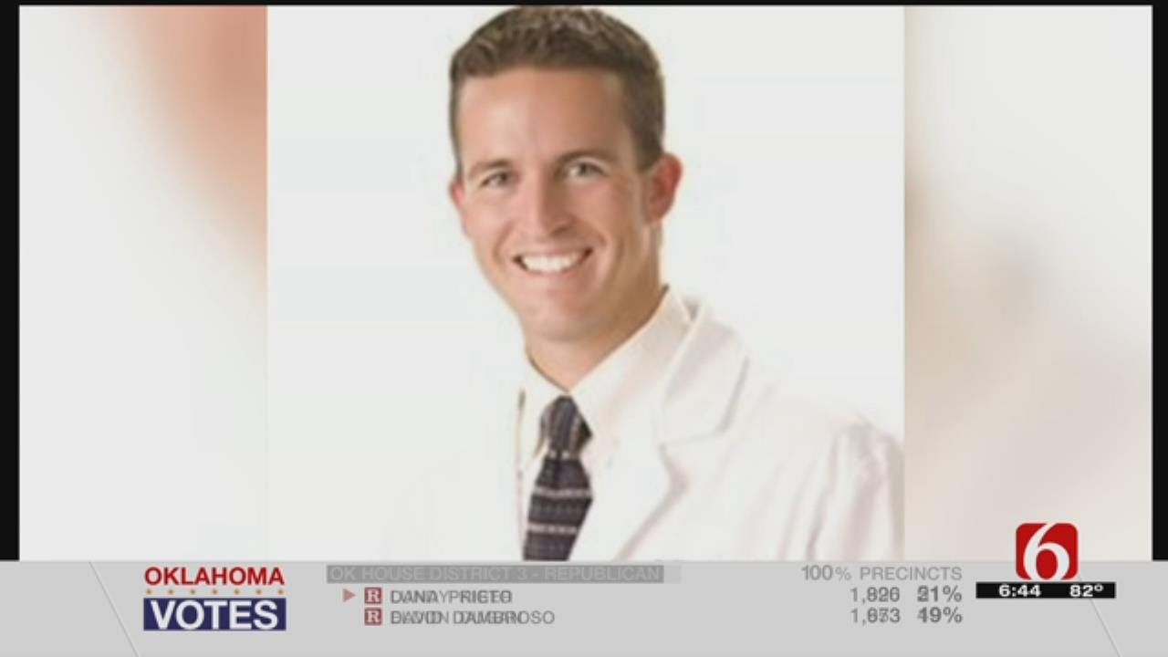 Federal Prosecutors File Drug Charges Against Claremore Doctor
