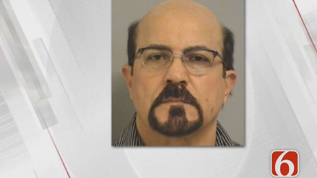 Lori Fullbright: Warrant Issued For Broken Arrow Man Who Left Court, Didn't Return