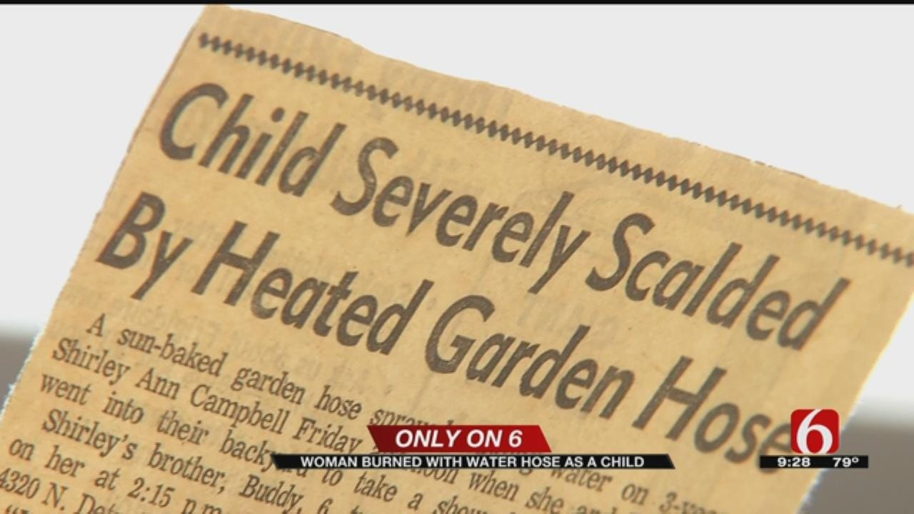 Wagoner Woman Shares Her Painful Story As Warning To Parents, Kids