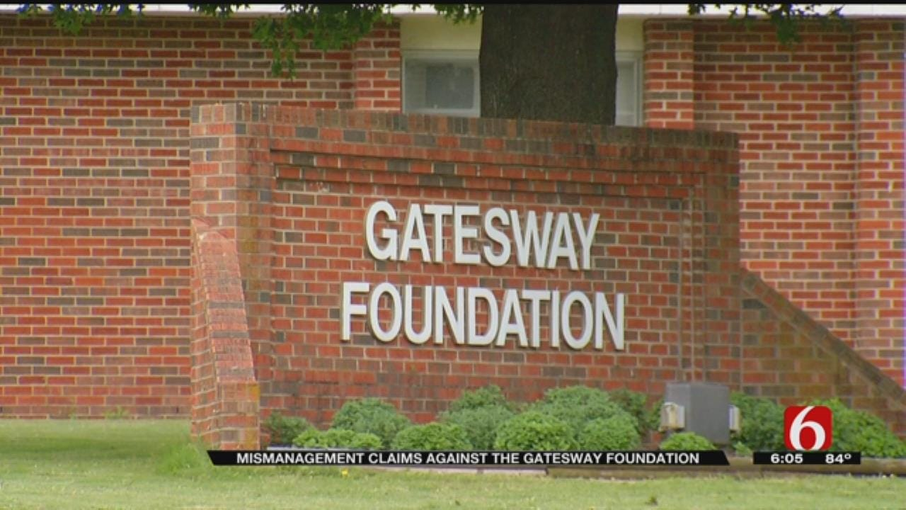 Broken Arrow's Gatesway Foundation Faces Financial Trouble