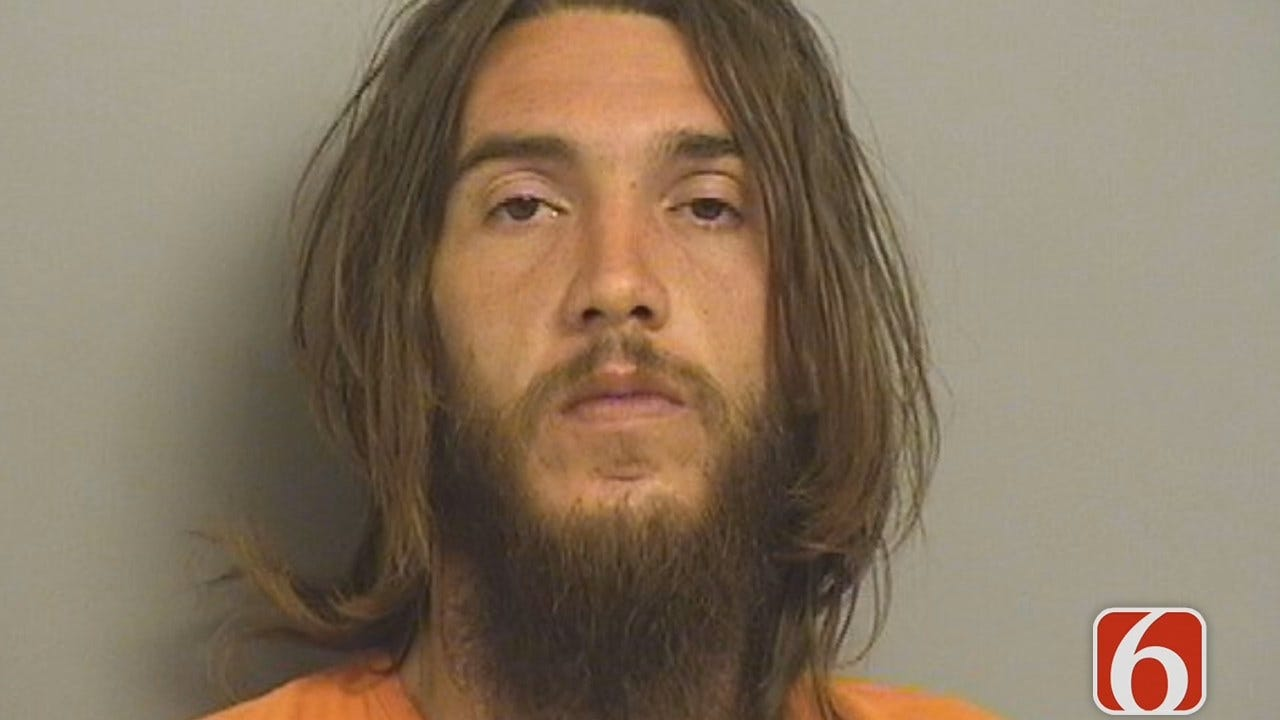 Lori Fullbright: Homeless Tulsa Man Accused Of Sexual Contact With Runaway