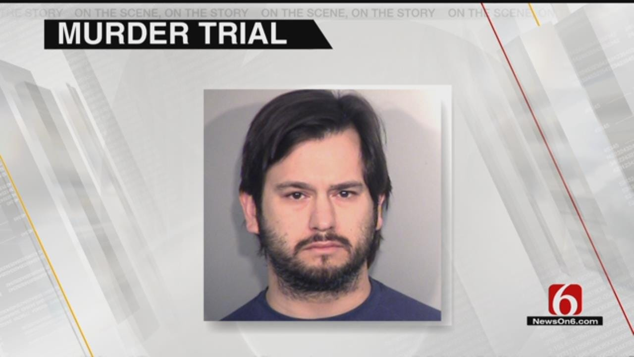 Son Testifies At Trial Of Father Accused Of Killing Mother In Broken Arrow