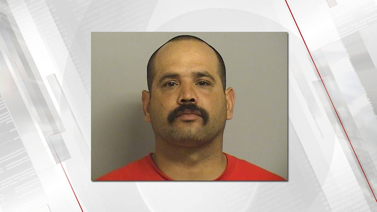 Lori Fullbright: California Man Accused Of Stabbing Woman Arrested In Oklahoma