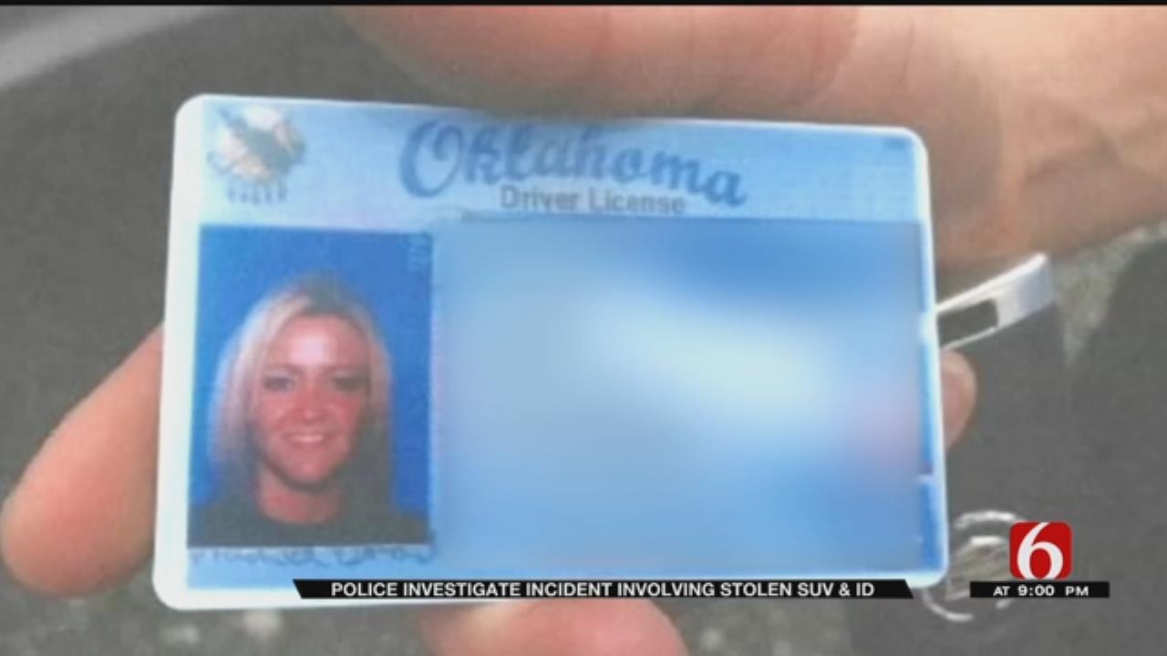Chouteau Police Need Help In Bizarre Case Of Stolen Identity