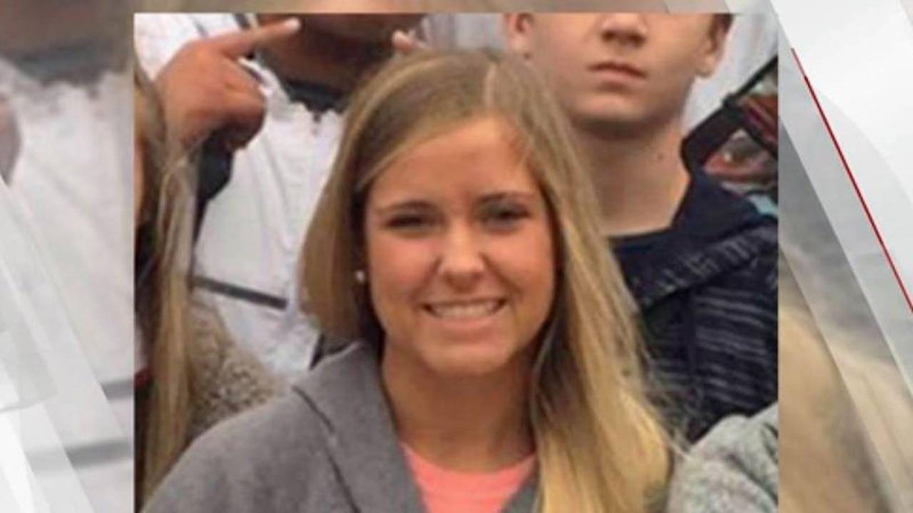 Jenks Trojan Community 'Heartbroken' Following Student's Death