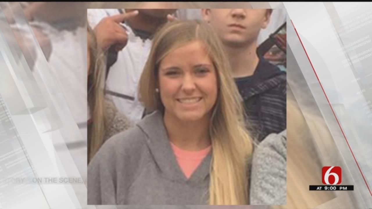 Jenks Student Dead, 5 Others Injured In UTV Crash
